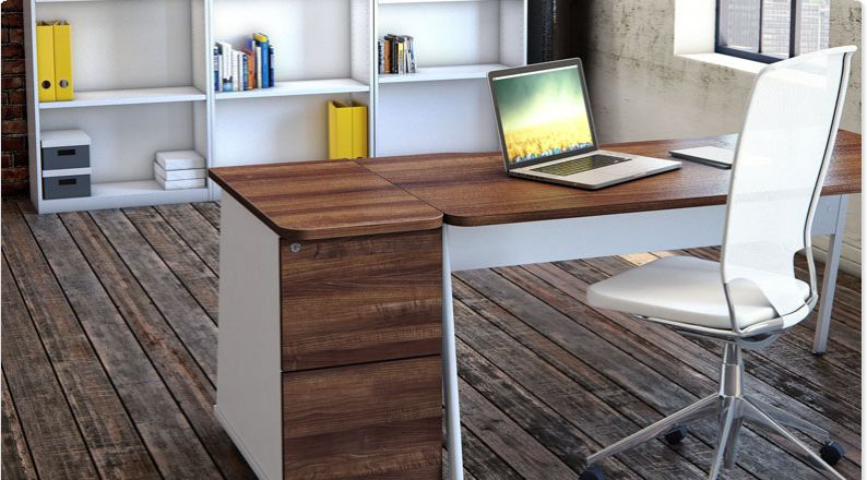 48 Desk Options For Modern Offices MD Interiors Devon Mesmerizing Devon Office Furniture Creative