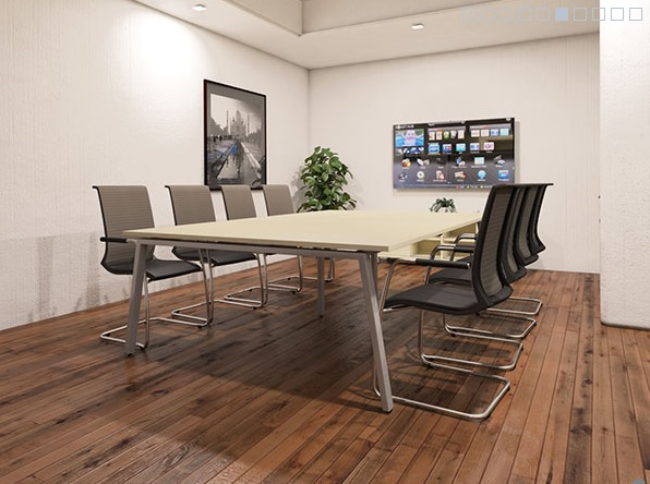 Superb 5 Ideas For Successful Office Renovation.