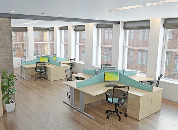 5 ideas for successful office renovation. | md interiors devon