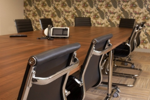 Private bankers arbuthnot latham undergo massive refit of Room and board furniture quality
