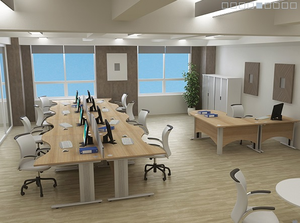 Office Furniture And Space Planning For Your Business MD Extraordinary Devon Office Furniture Creative