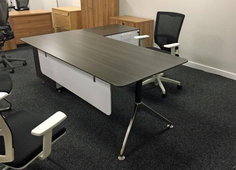 Exciting New Executive Range Of Office Desks Coming Soon MD Classy Ofs Office Furniture Property