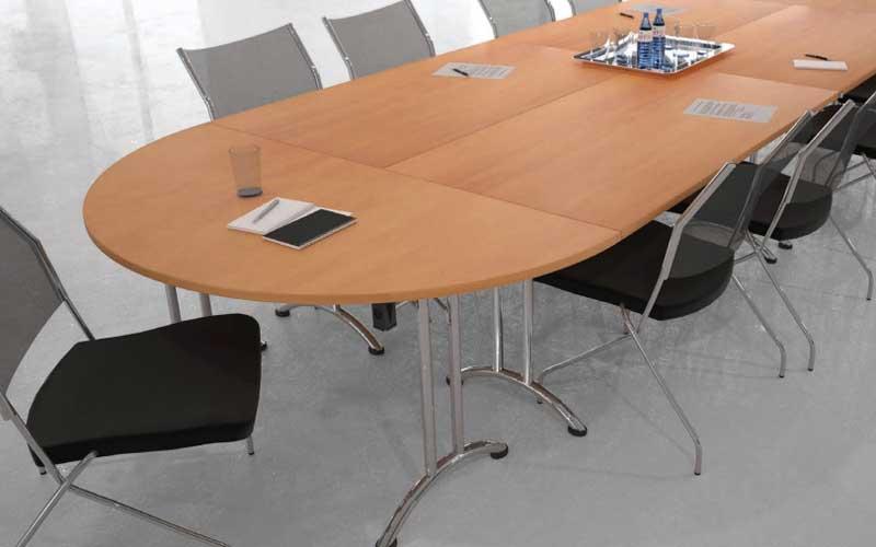 Board room desk