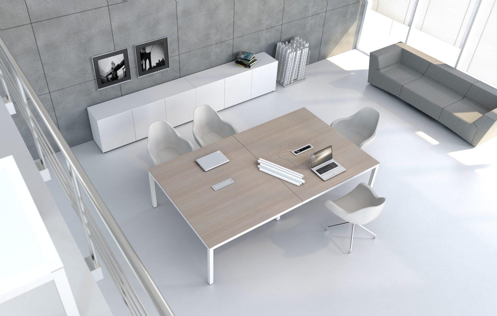modern colour scheme