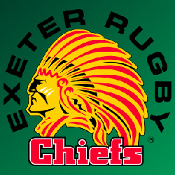 Exeter Rubgy Chiefs logo