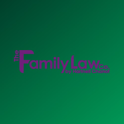 The Family Law Logo