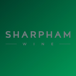 Sharpham Wine Logo