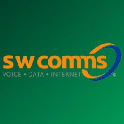 SWComms Logo